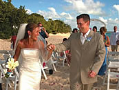 Beach Wedding Package California.