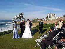 Beach Wedding Ceremony Package.