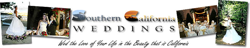 Sites for weddings in california.
